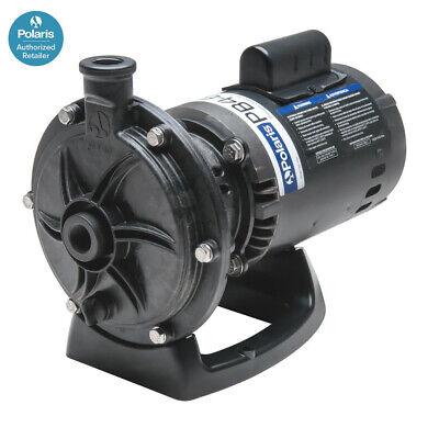 Polaris 280 Booster Pump (Polaris PB4-60 Booster Pump 3/4HP for Pressure Pool Cleaners 280, 380 -)