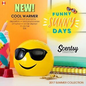 like scentsy? Need a refill? Want to try something New