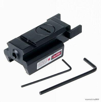 Red Dot Sight/laser Fit 4 Pistol/glock17 19 20 21 22 23 30 31 32 05