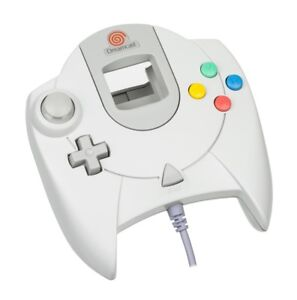 Buying Dreamcast Controllers