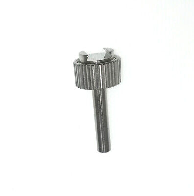 Dial Test Indicator Stems With Knurled Clamp Ring 4mm Diameter Stem 21cab106