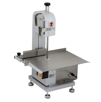 220v Automatic Commercial Bone Sawing Machine Frozen Meat Cutting Machine 750w