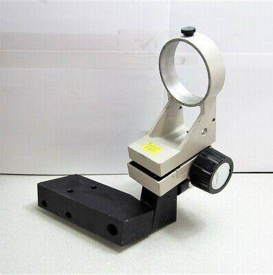 Nikon Microscope Head Ring Arm Assembly