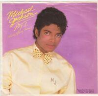 DISQUES Michael Jackson (D)