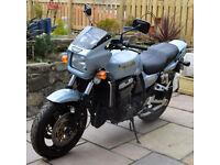 Kawasaki ZRX1100 C1 **GENUINELOW MILEAGE**
