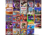 £1 each Children's Kids Books