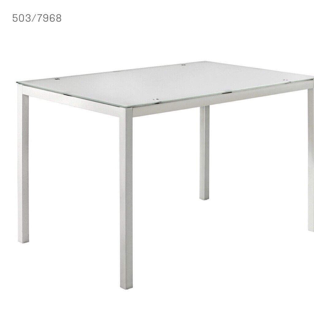 White Drop Leaf Table And Chairs Argos: Selling My White Dining Table