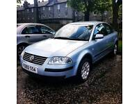 vw passat very good condition long mot 11 month 100kMILAGE