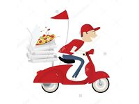 Job in St. Helens evening and weekends Delivery Driver required Full/part time