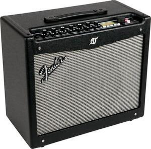 Mustang III V2 Fender
