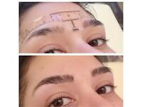 Eyebrow Microblading - ONLY £50!