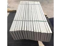 🌻£8.50 Concrete Plain Base Panels