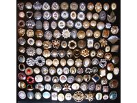Assorted Scarf Rings *1 (price per ring)