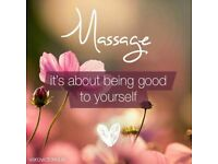 4 Hand Special £20 off!!! Relaxing hot oil massage/1 hour offer