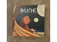 Dune Board Game (NEW)
