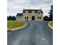Four bedroom holiday rental County Down