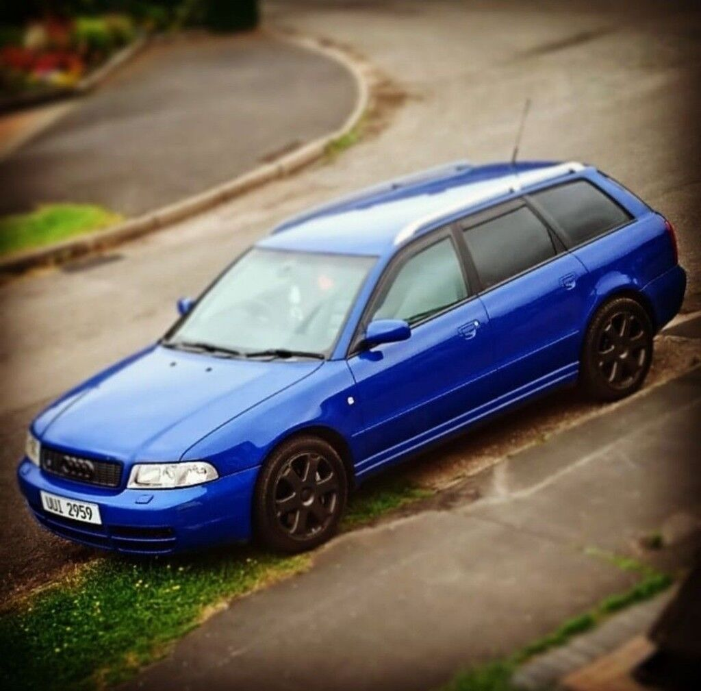 Audi S4 B5 1999 Modified K04 Turbos Rs4 In Radcliffe On Trent Bmw 635csi 1989 Electrical Repair Online Manual Sharing