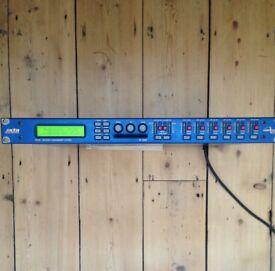 XTA DP226 DP 226 Loudspeaker Management System