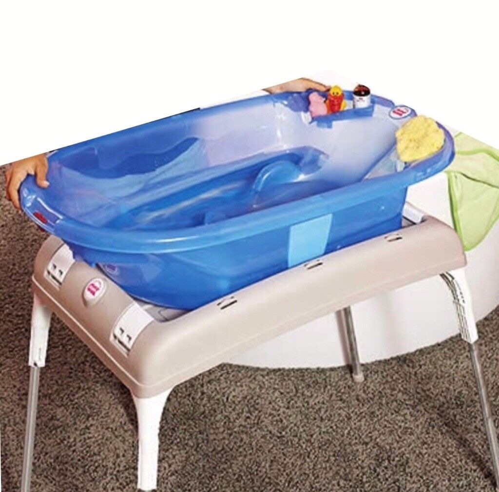 Ok Onda Baby Bath & Stand for Sale £45 | in Londonderry, County ...