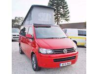 2015 Volkswagen VW Transporter 102 ps Camper Campervan Pop-top Conversion