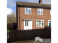 2 Bedroom Semi-Detached House for Rent at 73 Coniston Road, Grangetown