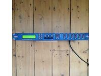 XTA DP226 Loudspeaker Management System