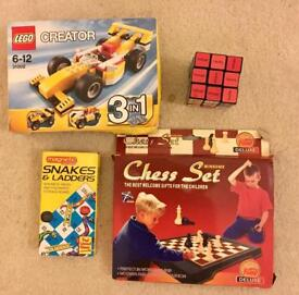Used camping games for sale