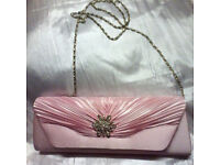 JUST BEAUTIFUL Clutch Bags!! BRAND NEW!! BARGAIN PRICE Only £10!! CLASSY QualityCLUTCH Handbag