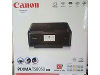 Cannon Pixma TS8050 Printer