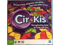 Cirkis Board Game. IDEAL XMAS PRESENT.