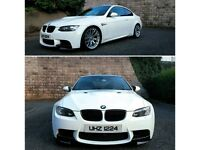 STUNNING BMW M3 4.0 V8 COMPETITION*POS PART EX*- M5 M4 M6 golf r 911 rs4 rs3 rs5 c63 amg evo boxster