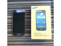 Samsung S4 Mini free to any network