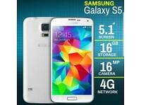 Samsung galaxy s5 and cash SWAP for s6 or s7