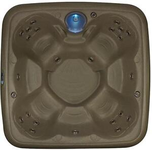 Plug in and Play! Six Person Hot Tub Only $4899