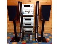 Teac H-300 Series Hi-Fi System