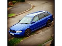 Audi A4 B5 Cars For Sale Gumtree