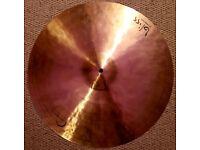 """Dream cymbals 20"""" paper thin crash/ride"""