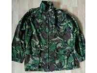 DPM Army Jacket