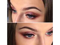 Gemma Thompson - Hair and Makeup Artist