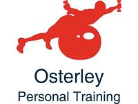 Osterley Personal Training - Get fit and lose fat