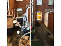 Waste/Rubbish clearance services