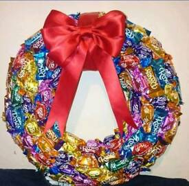 Sweetie Wreath