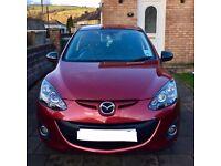 Mazda 2 2013 (63) Venture Edition