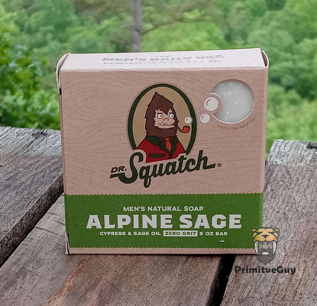 Alpine Sage