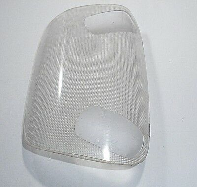 2001 95-04 Ford F150 250 Mustang Bronco Dome Interior Map Light Lamp Lens OEM