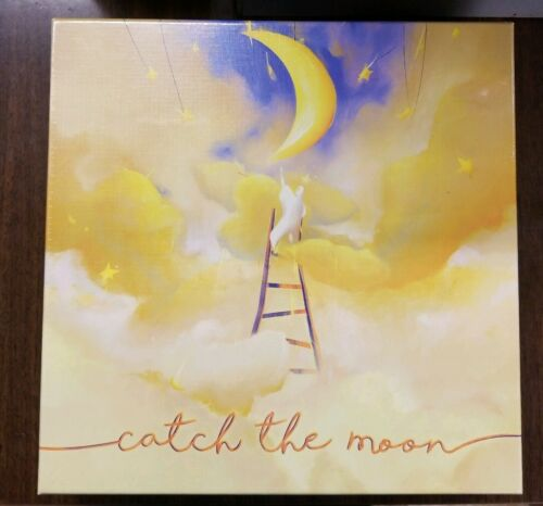 CATCH THE MOON Tabletop Board Game Brand New FREE SHIPPING B