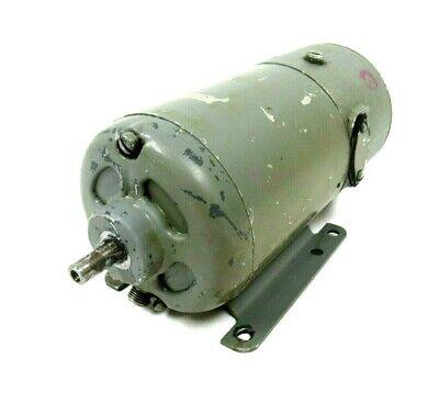 Used General Electric 5py59jy24 Tachometer Generator
