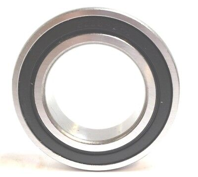 10PC Premium 627 2RS ABEC3 Rubber Sealed Deep Groove Ball Bearing 7 x 22 x 7mm