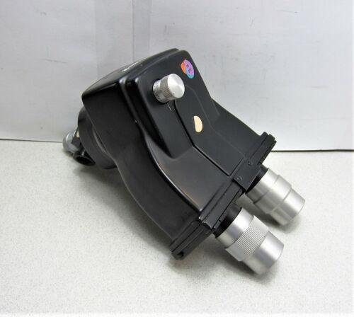 Bausch + Lomb Binocular Inspection Microscope Head