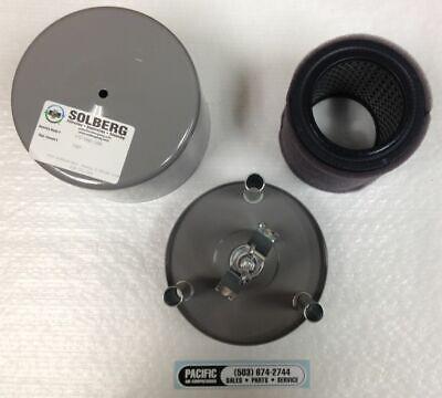 Quincy 110377s150 Air Filter Element Air Compressor Parts